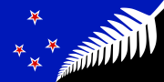 By Kyle Lockwood - Traced from the design gallery for the New Zealand flag referendums, 2015–16See more information about this flag design., CC BY 3.0 nz, https://commons.wikimedia.org/w/index.php?curid=43422495